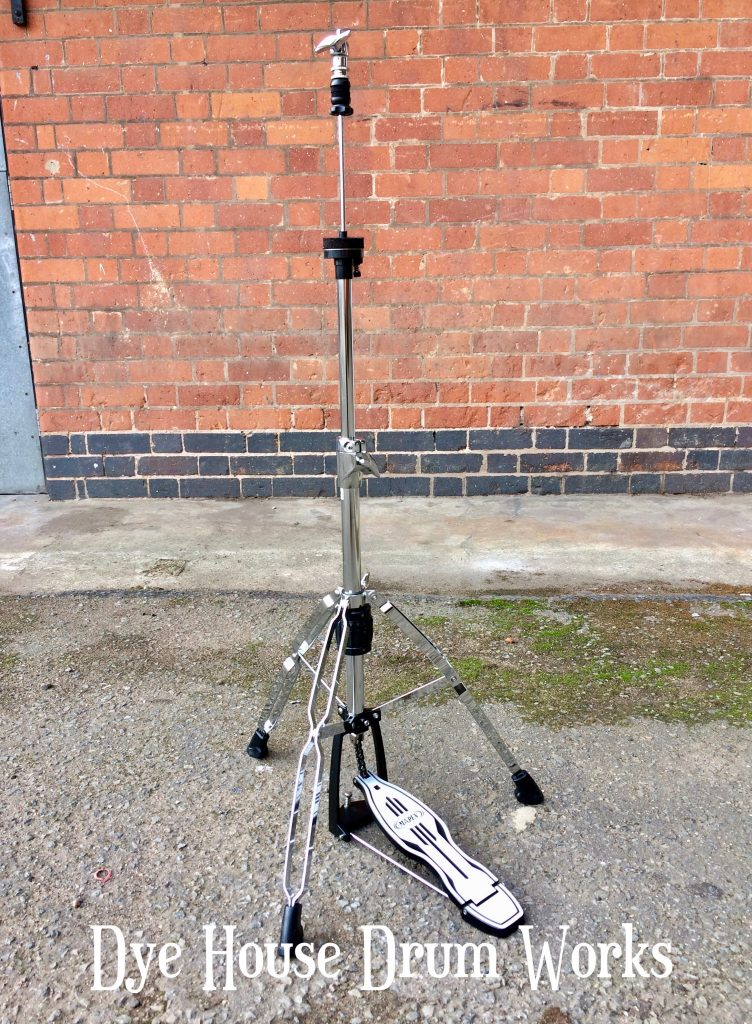 Mapex hi hat stand picture