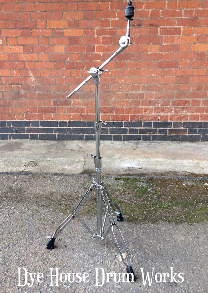 Mapex cymbal stand picture